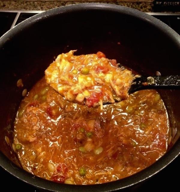 JB's Brunswick Stew