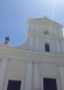 San Juan Catherdal