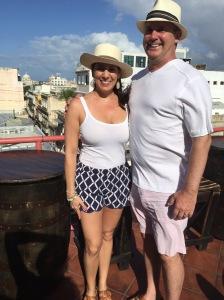 Janet & Panama Jim